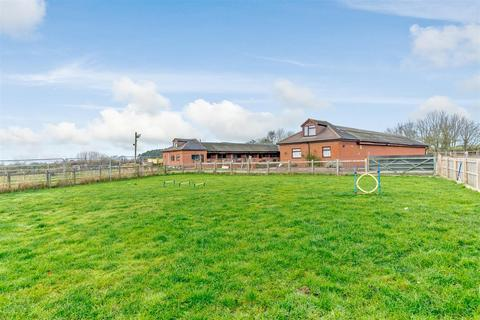 4 bedroom equestrian facility for sale - Austrey Lane, No Mans Heath, Tamworth