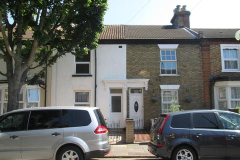 3 bedroom terraced house to rent - Brereton Road, Bedford