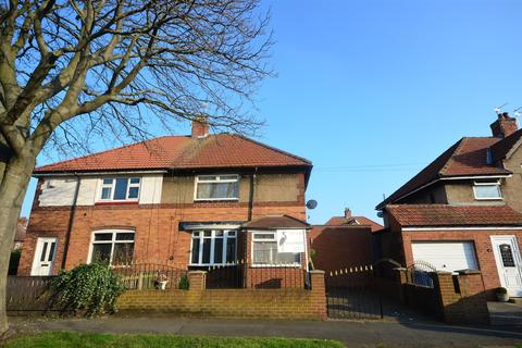 3 bedroom semi-detached house for sale - Nawton Avenue, Off Newcastle Road, Sunderland