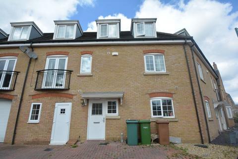 1 bedroom house share to rent - Leaf Avenue, Hampton Hargate, Peterborough