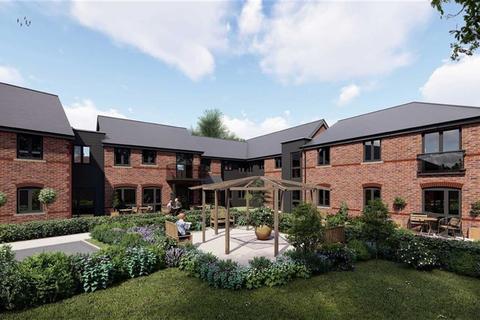 1 bedroom retirement property for sale - Mckelvey Way, Audlem Crewe