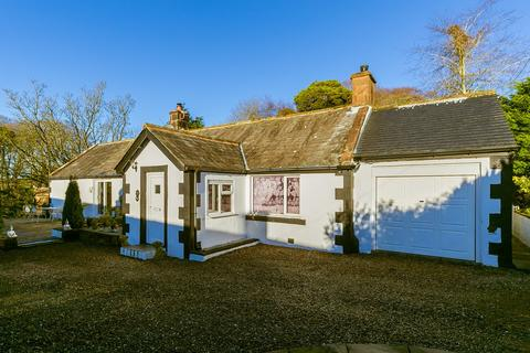 2 bedroom cottage for sale - Millhousebridge, Lockerbie, DG11