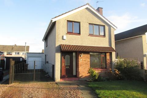 3 Bedroom Detached House To Rent Bar Ie Drive Kirkcaldy Ky2