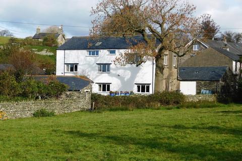 5 bedroom barn conversion for sale - Invermark, Chapels,  Kirkby-in-Furness, Cumbria, LA17 7XY