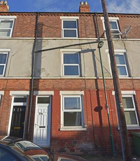 4 bedroom terraced house to rent - Radford Nottingham NG7