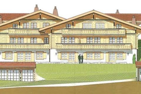 6 bedroom apartment - Schönried, Gstaad, Bern