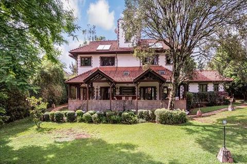 3 bedroom house - Kigwa Ridge Estate