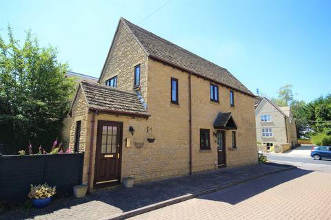1 bedroom apartment for sale - Coxwell Gardens, Faringdon, Oxfordshire, SN7