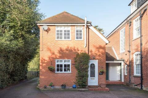 2 bedroom house for sale - Chislehurst Road Bromley BR1