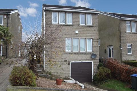 3 bedroom detached house for sale - SAPGATE LANE, THORTON, BRADFORD, BD13 3DY