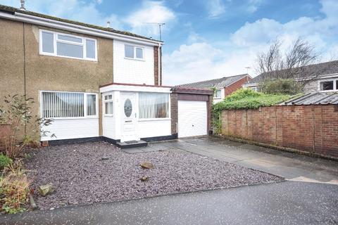 3 bedroom semi-detached house for sale - Marchbank Grove, Balerno, Midlothian, EH14 7ES