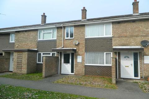 3 bedroom terraced house for sale - Dryden Court, Clinton Park, Tattershall.