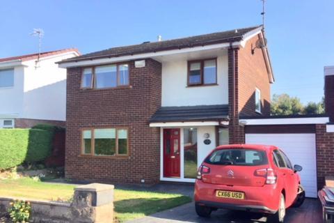 3 bedroom link detached house for sale - Washington Drive, Ewloe, Deeside, Flintshire.  CH5 3RN