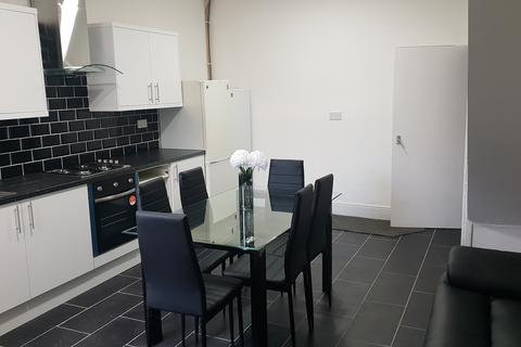 5 bedroom terraced house to rent - Paynes Lane Room 5