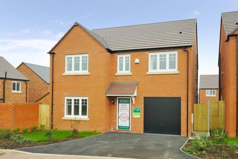 5 bedroom detached house for sale - Plot 175, The Harley Meadow Grove, Newport, Shropshire, TF10 7HR
