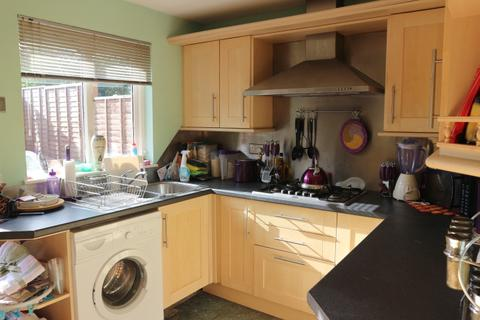 2 bedroom semi-detached house to rent - Gilmerton Place, Gilmerton, Edinburgh, EH17 8TW