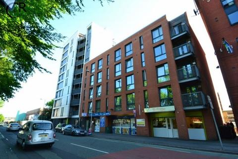2 bedroom apartment to rent - Trinity Court, Higher Cambridge Street, Hulme, M15 6AR