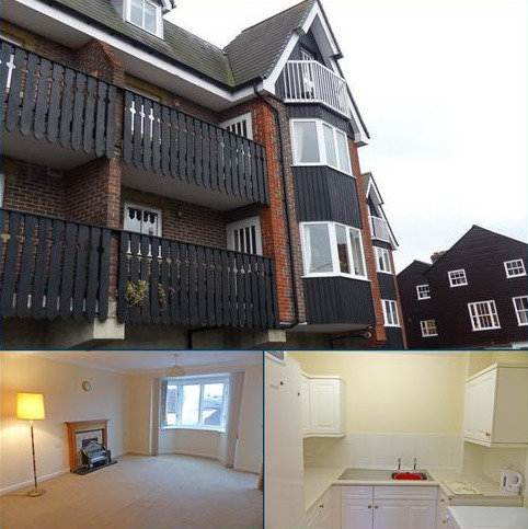 1 bedroom flat for sale - St Thomas Court, Cliffe High Street, Lewes, East Sussex, BN7