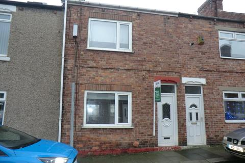 2 bedroom terraced house to rent - Bertha Street, Ferryhill DL17