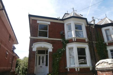 1 bedroom apartment to rent - B Westridge Road, Southampton