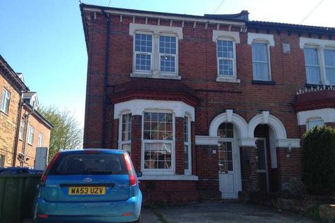 4 bedroom apartment to rent - Alma Road, Southampton