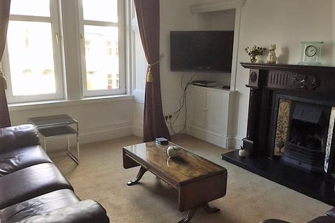 2 bedroom flat to rent - Hartington Road, West End, Aberdeen, AB10 6XT