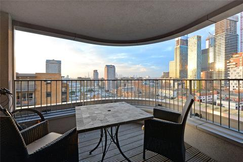 3 bedroom flat for sale - Indescon Square, London
