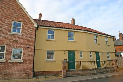3 bedroom townhouse for sale - Debenham