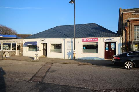Restaurant for sale - Polarbites, Harbour Square, Kirkcudbright DG6