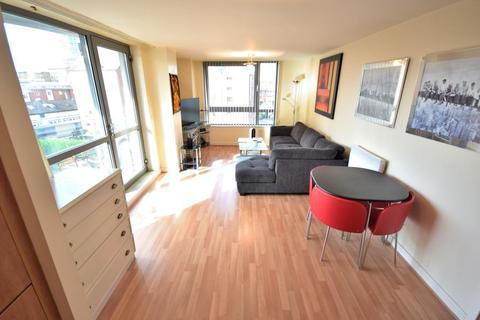 2 bedroom apartment to rent - Centenary Plaza, Holliday Street