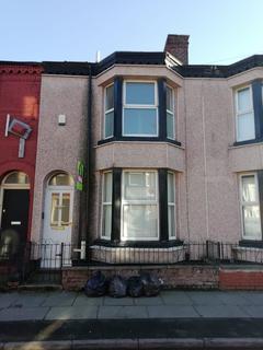3 bedroom terraced house for sale - Shelley Street, Bootle, Merseyside, L20 4LQ