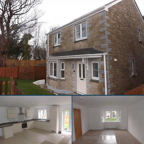 4 bedroom detached house to rent - Wall Road, Gwinear, Hayle