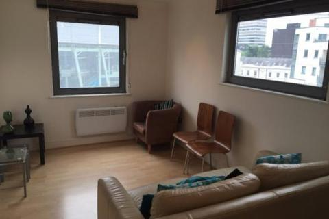 2 bedroom apartment for sale - Ladywood Middleway, Birmingham