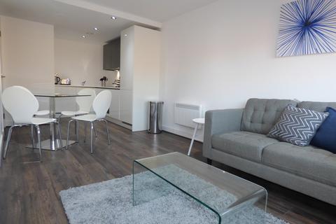 1 bedroom apartment to rent - Wrentham Street, Birmingham
