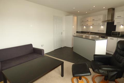 2 bedroom apartment to rent - 103 Springmeadow Road