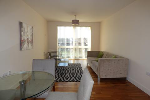 2 bedroom apartment to rent - 20 Edgbaston Crescent