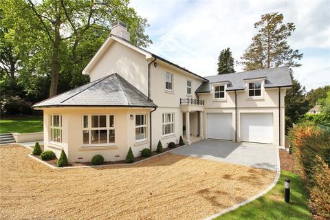 4 bedroom detached house for sale - Frant Road, Tunbridge Wells, Kent, TN2