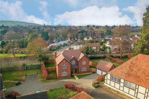 4 bedroom detached house for sale - Langton Gate, London Road, Cheltenham, Gloucestershire, GL52