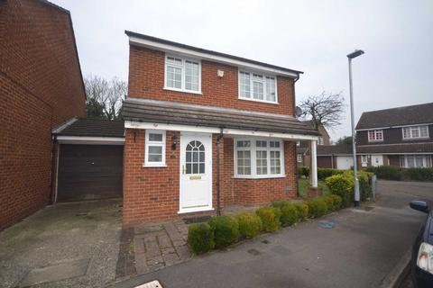 3 bedroom semi-detached house to rent - Durand Road, Reading