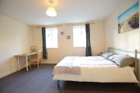 4 bedroom house share to rent - Room A, 46 Mast House Terrace
