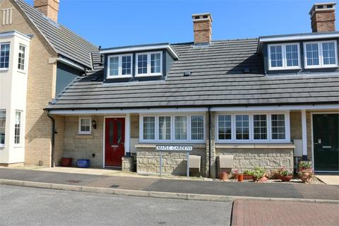 2 bedroom terraced bungalow for sale - Maple Gardens, BOURNE