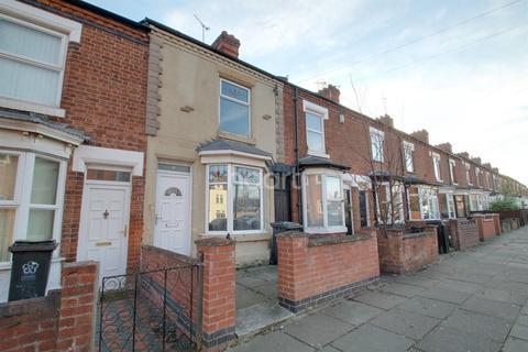 2 bedroom terraced house for sale - Milligan Road, Aylestone