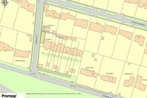 Land for sale - Roedean Path, Roedean, Brighton, East Sussex