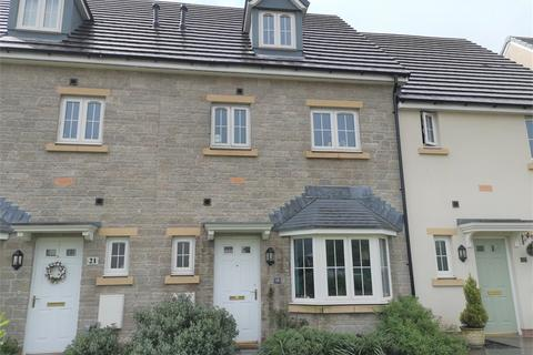4 bedroom terraced house for sale - Alexon Way, Hawthorn, Pontypridd, CF37 5BS