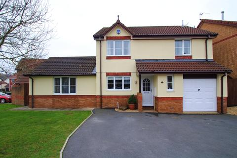 4 bedroom detached house for sale - Middle Combe Drive, Roundswell