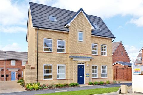 4 bedroom detached house for sale - Antonius Way, Fairfields, Milton Keynes, Buckinghamshire