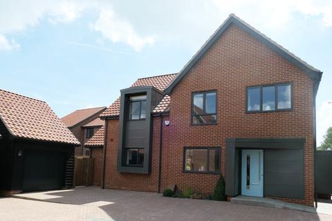 4 bedroom detached house for sale - Ufford, Nr Woodbridge, Suffolk