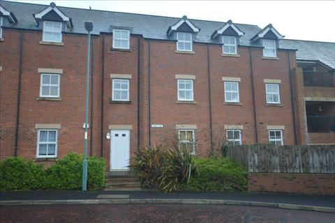 2 bedroom apartment to rent - Archers Court, Durham