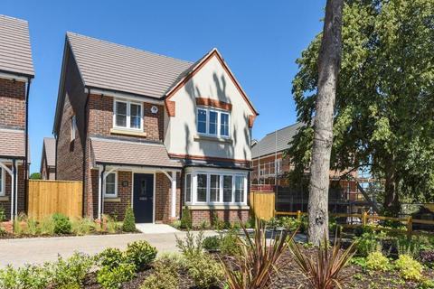 4 bedroom detached house for sale - Brookers Hill, Shinfield, RG2