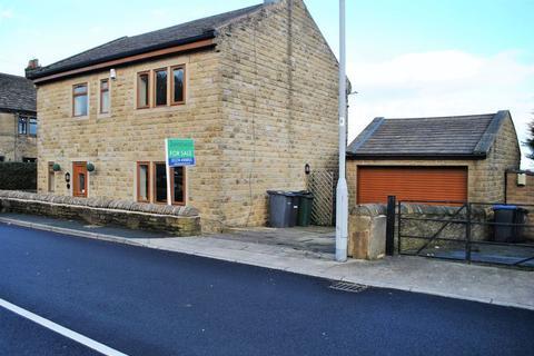 4 bedroom detached house for sale - School Green, Thornton, BD13 3DP